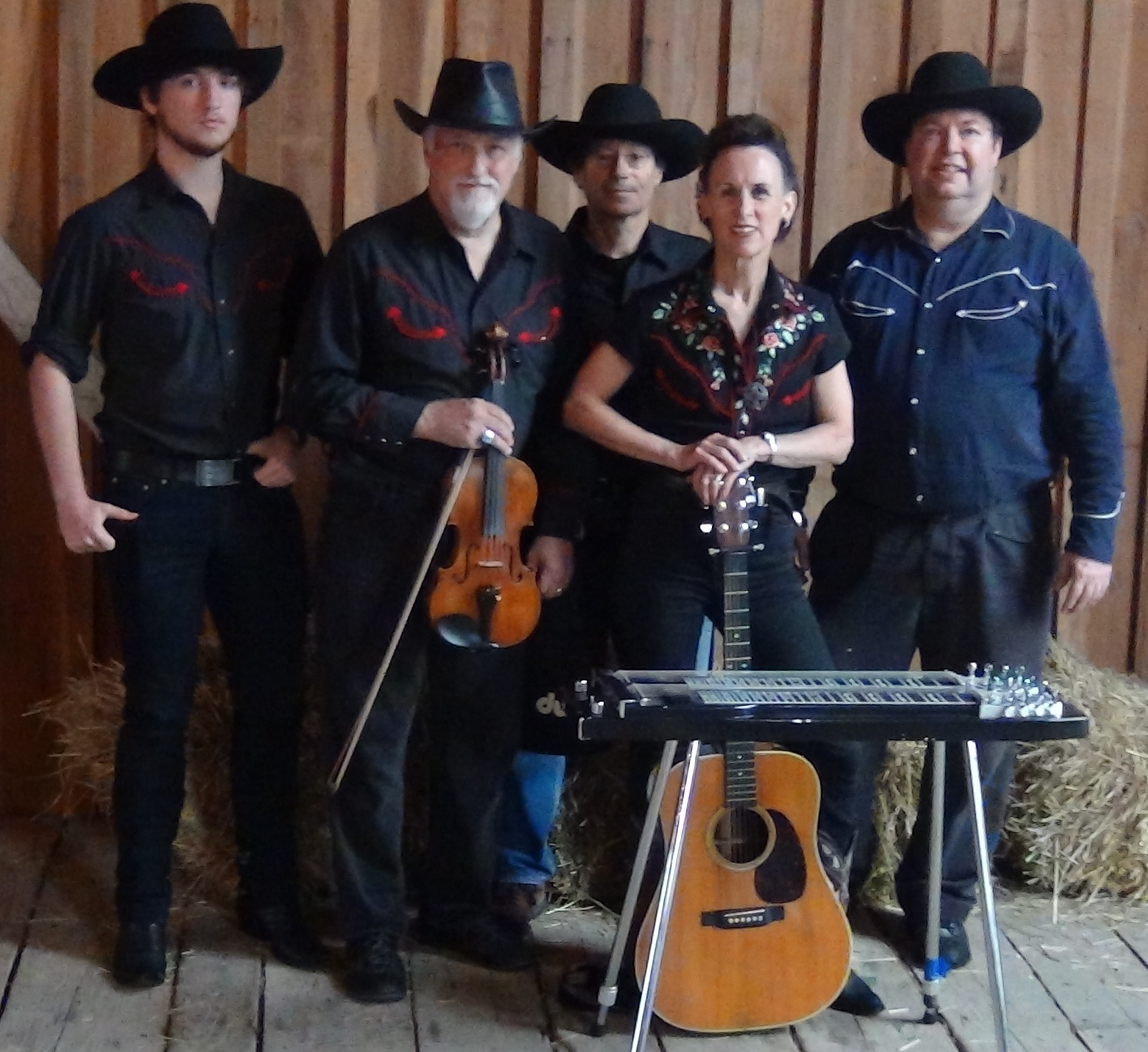 Rodeo_Motel_Band